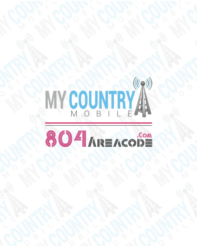 Area Code Virginia- My Country Mobile
